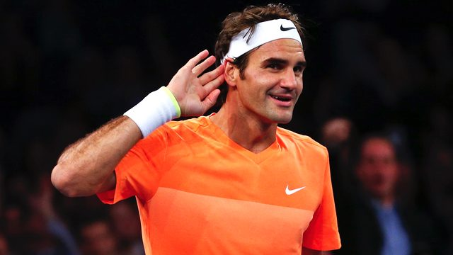 re roger!