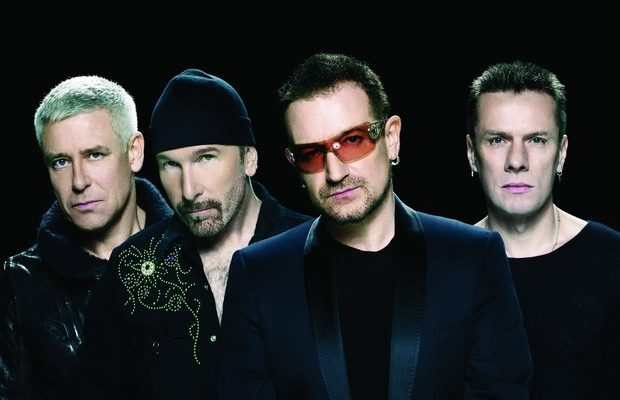 u2 you're the best thing about me