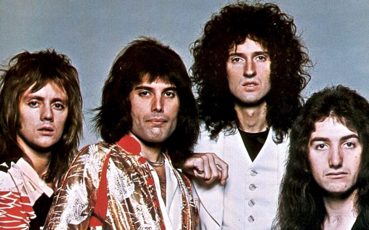 Queen Bohemian Rhapsody il film